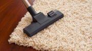 Как происходит очистка ковров профессиональными способами?