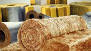 Что такое базальтовая каменная вата