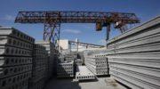 ЖБИ в строительстве жилых зданий и промышленных объектов