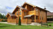 Этапы и порядок строительства загородного дома