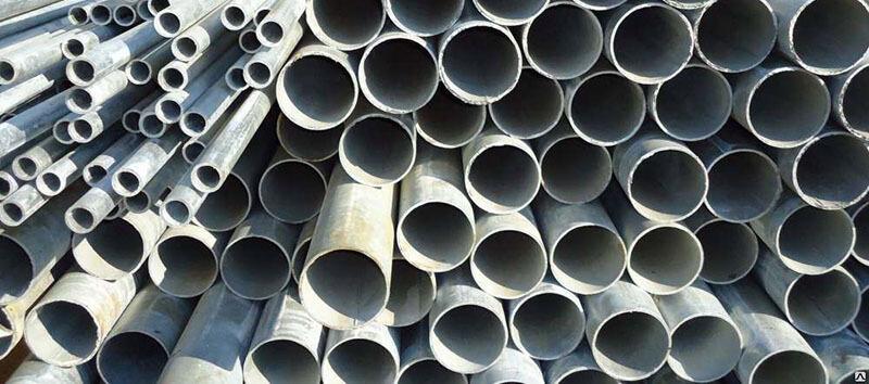 Классы стальных труб
