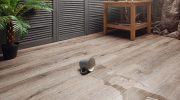 Кварцвиниловая плитка: особенности и свойства материала