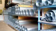 Плюсы и минусы спирально-навивных воздуховодов для вентиляции