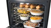 Особенности конвекционных печей