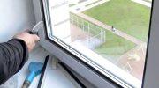 Особенности установки и замены стеклопакетов