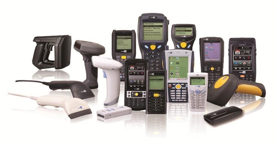 Основные виды маркировочного оборудования