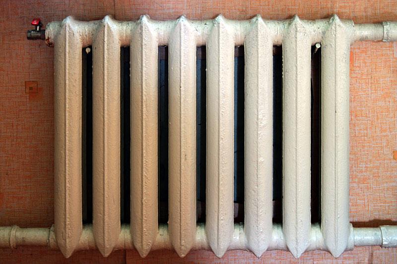 Особенности утилизации батарей отопления
