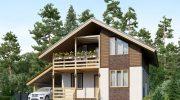 Проекты домов: как сделать правильный выбор