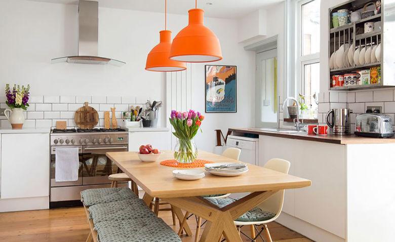 5 эффективных советов по организации пространства в доме